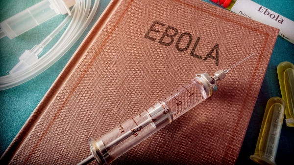 A second person infected with the Ebola virus has died in Uganda.