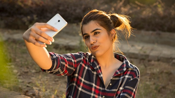 "Taking too many selfies can cause the nerves in your wrist to become inflamed and ""angry""."