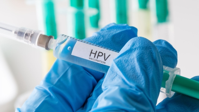 Not just women, men should also get HPV vaccinations to safeguard themselves against cervical cancer, stress health experts.