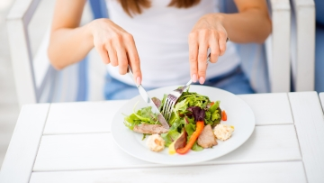 Diet plays an important role before, during and after pregnancy.