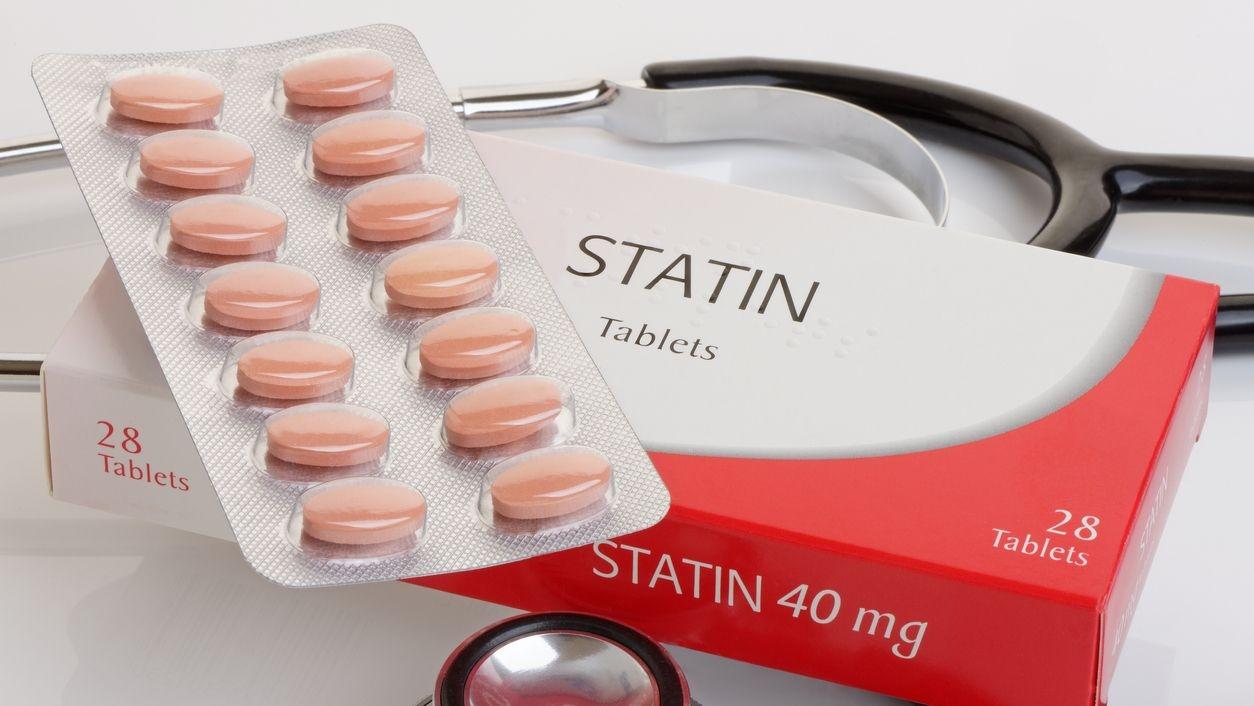 Statins Can Prevent Development of Neurological Disorder: Study