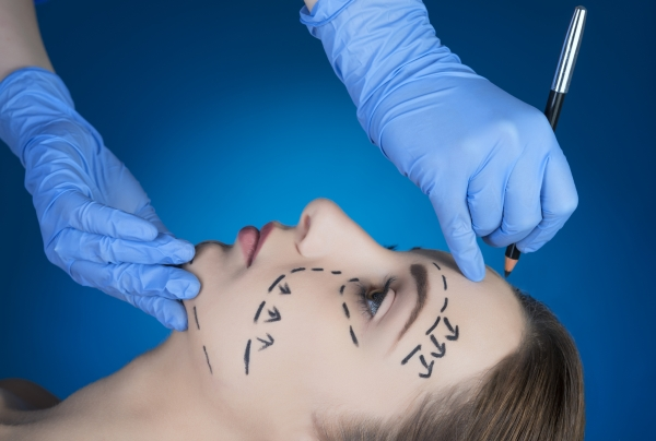 All plastic surgery, procedures carry very tangible health risks.