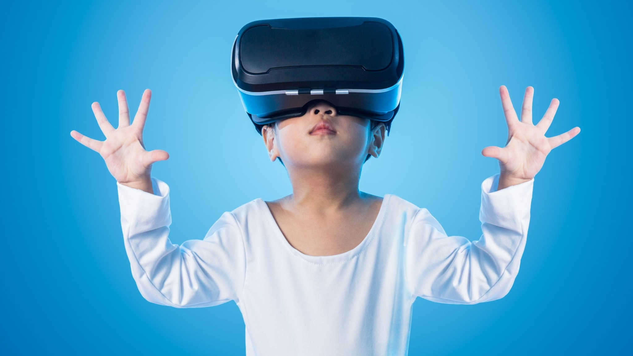 Immersive VR Therapy May Help Kids Overcome Autism Phobias