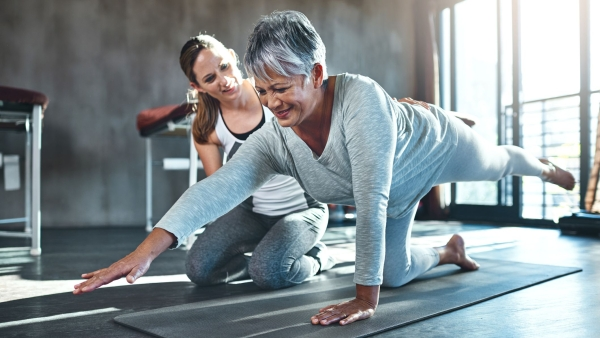 You Are Never Too Old To Start Exercising, Says a New Study