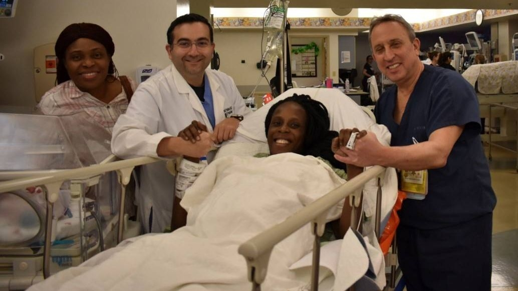 Texas Woman Gives Birth to Sextuplets, Beats the Odds of One in 4.7 Bn