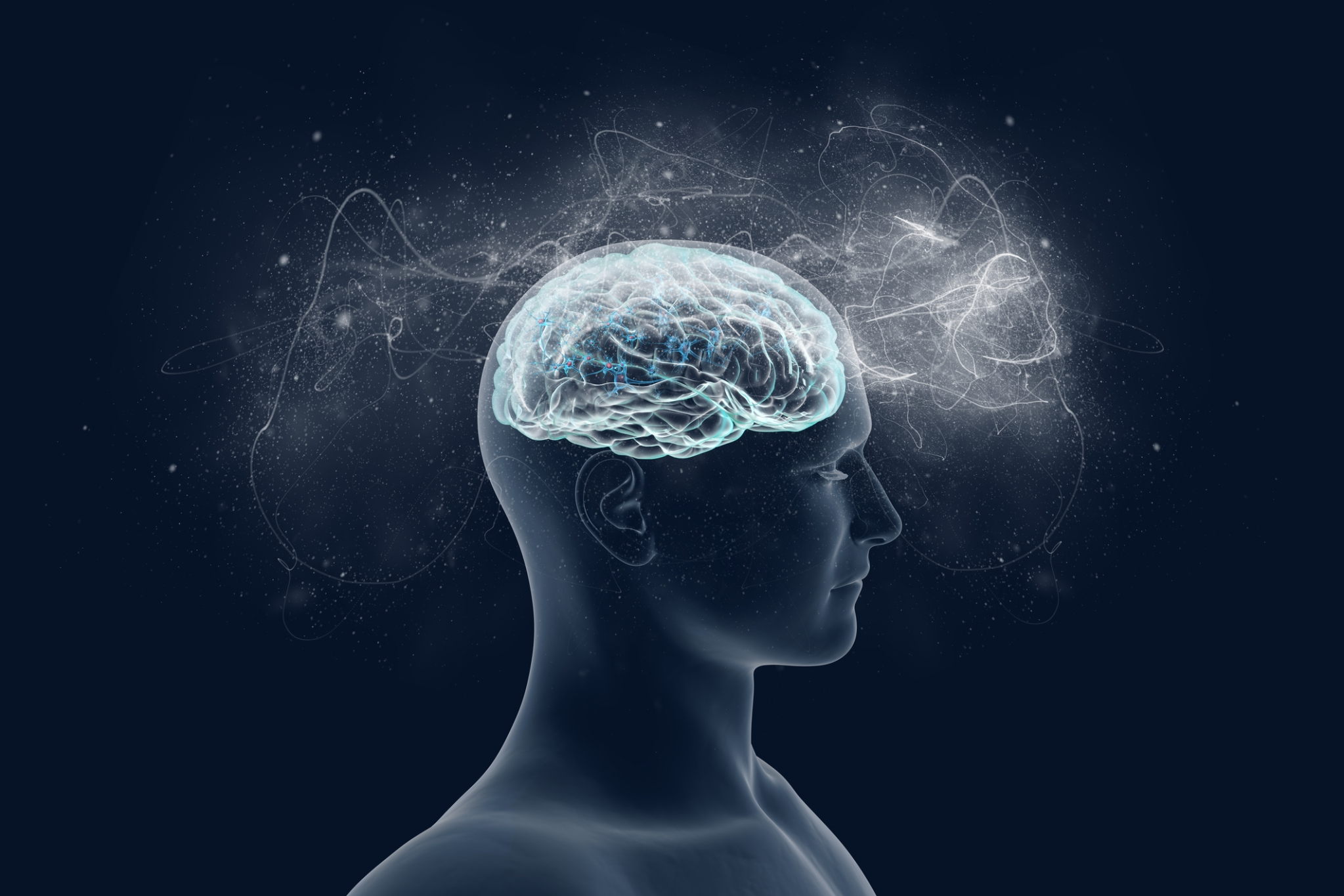 Brain Function Gets Better While Inhaling