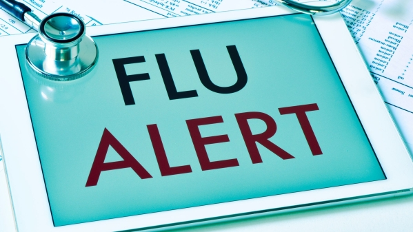 An estimated 1 billion people are infected with flu every year, leading to between 290,000 and 650,000 deaths.