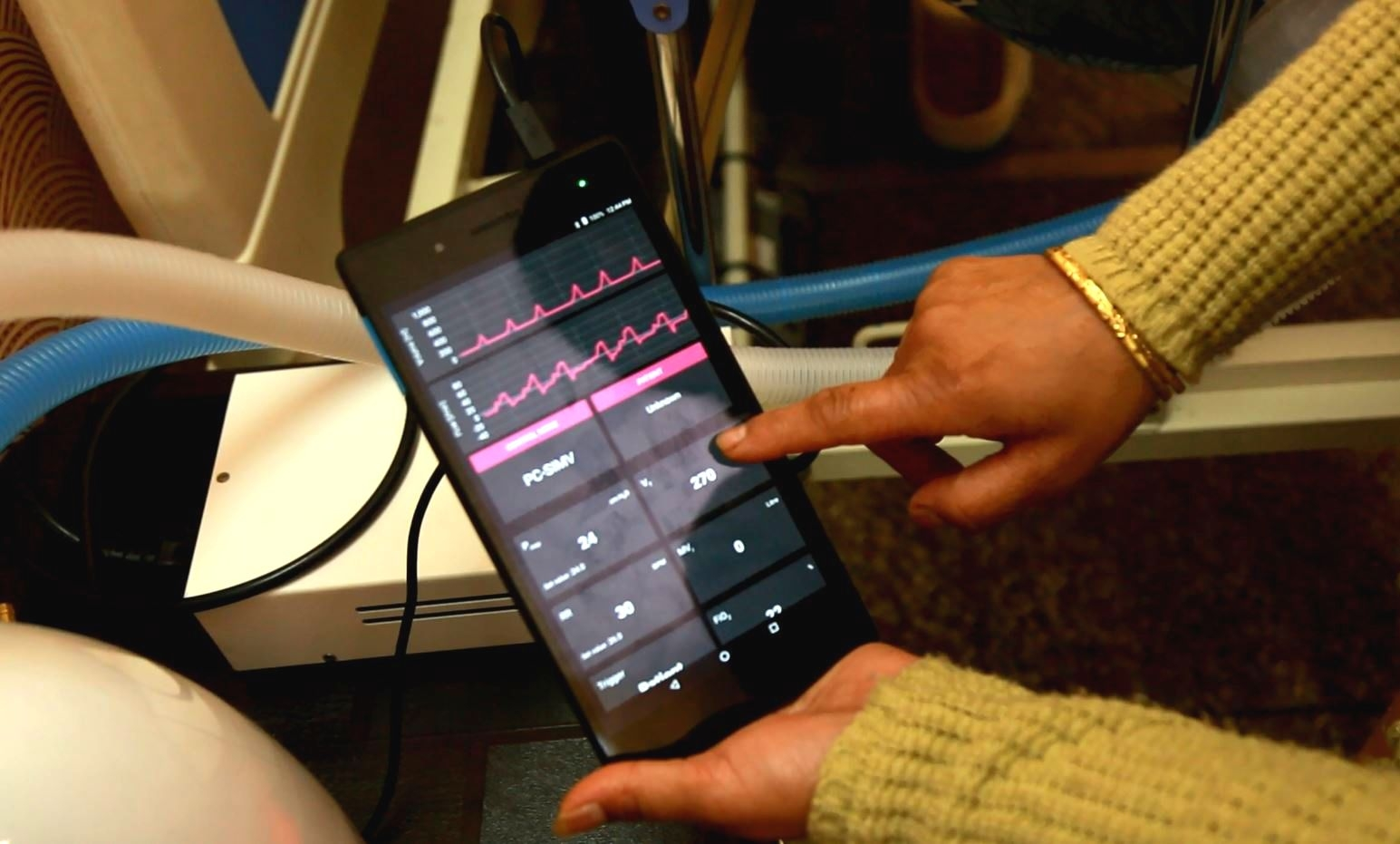 Health in Your Hands: How Your Phones Double Up as Medical Devices