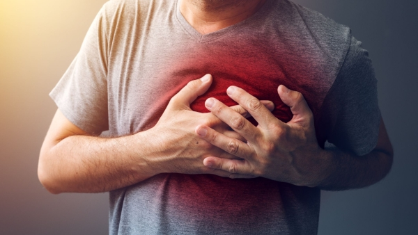 Heart Failure (HF) is a progressive disease, in which the heart muscle weakens or becomes stiff overtime, which reduces its ability to pump properly.