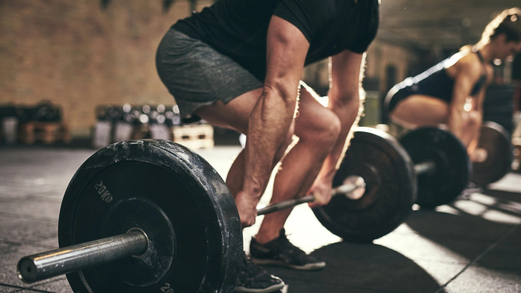 Muscle Power Likely to Help You Live Longer: Study