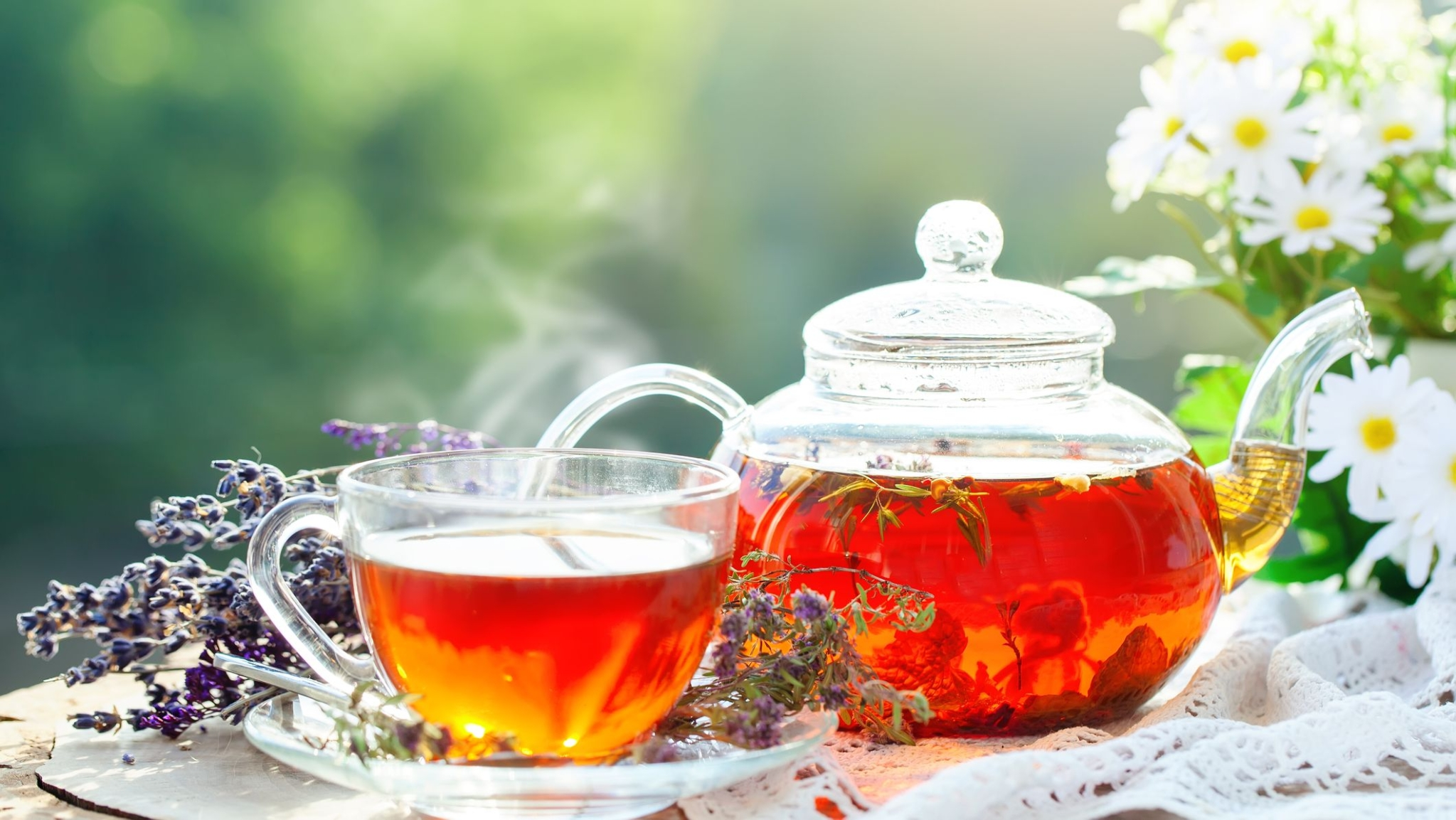 Beat The Heat: Here's How You Can Enjoy Tea in Summers