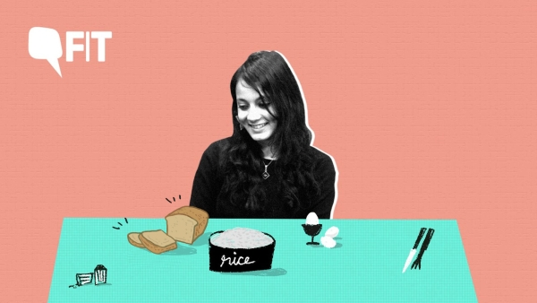 #WhatWeEat Ep 3: Gluten Free Craze, Allergies and Wheat