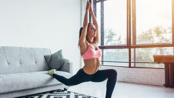 Home Workouts without Equipment: If you are not finding time to hit the gym, do not worry.