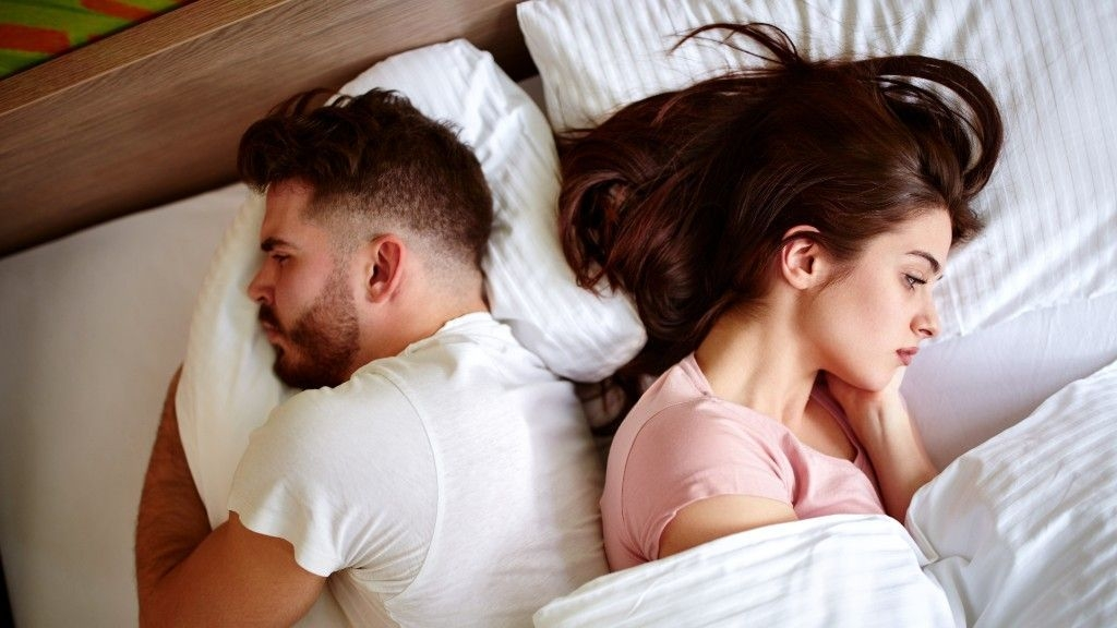 Couples Are Having Lesser Sex Than Before, Finds a British Study