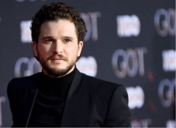 Kit Harington Treated  for Stress, Alcohol Use After The Show Ends