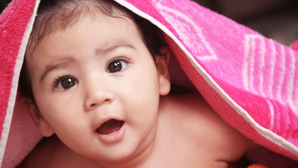 A baby's skin is highly susceptible to these skin conditions along with sweating, especially during seasonal changes.