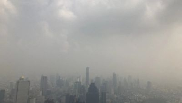 Air Pollution and Living in Apartments Can Lead to Stroke: Study