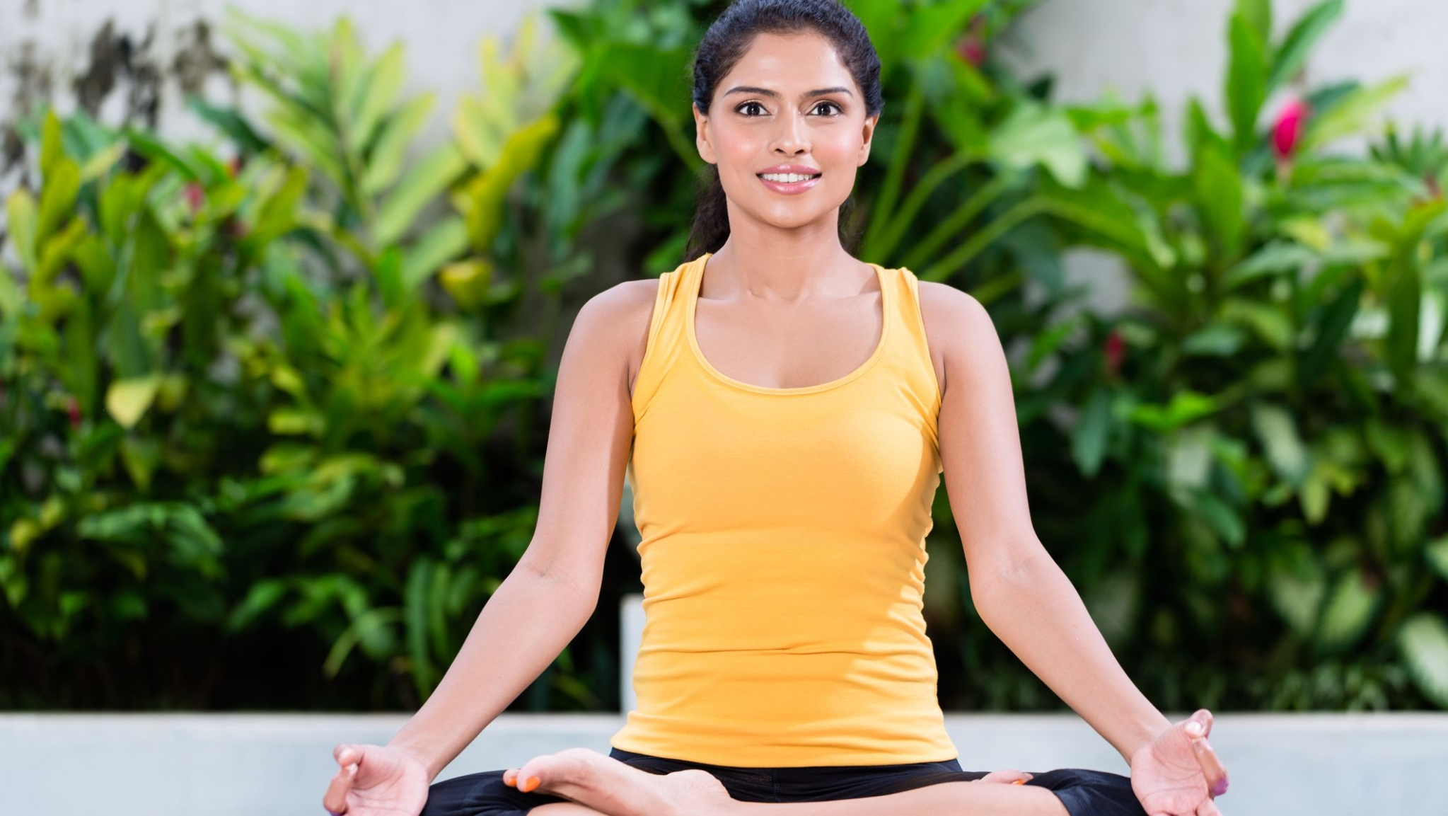 Yoga May Help Fight Cancer Related Symptoms, Say Studies