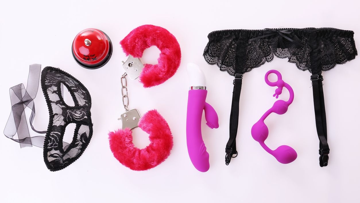 #Let'sTalkSex: Here Are Some Common Myths About Sex Toys for Women