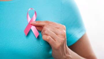 Postmenopausal women with breast cancer are at greater risk of developing cardiovascular disease, says a study.