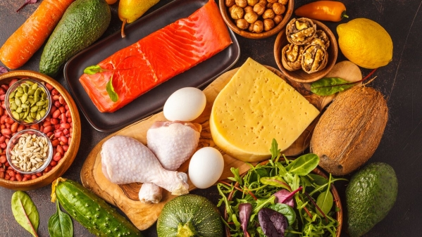 AIP is a version of Paleo diet which is predominantly based on meat, fish, vegetables, nuts and seeds.