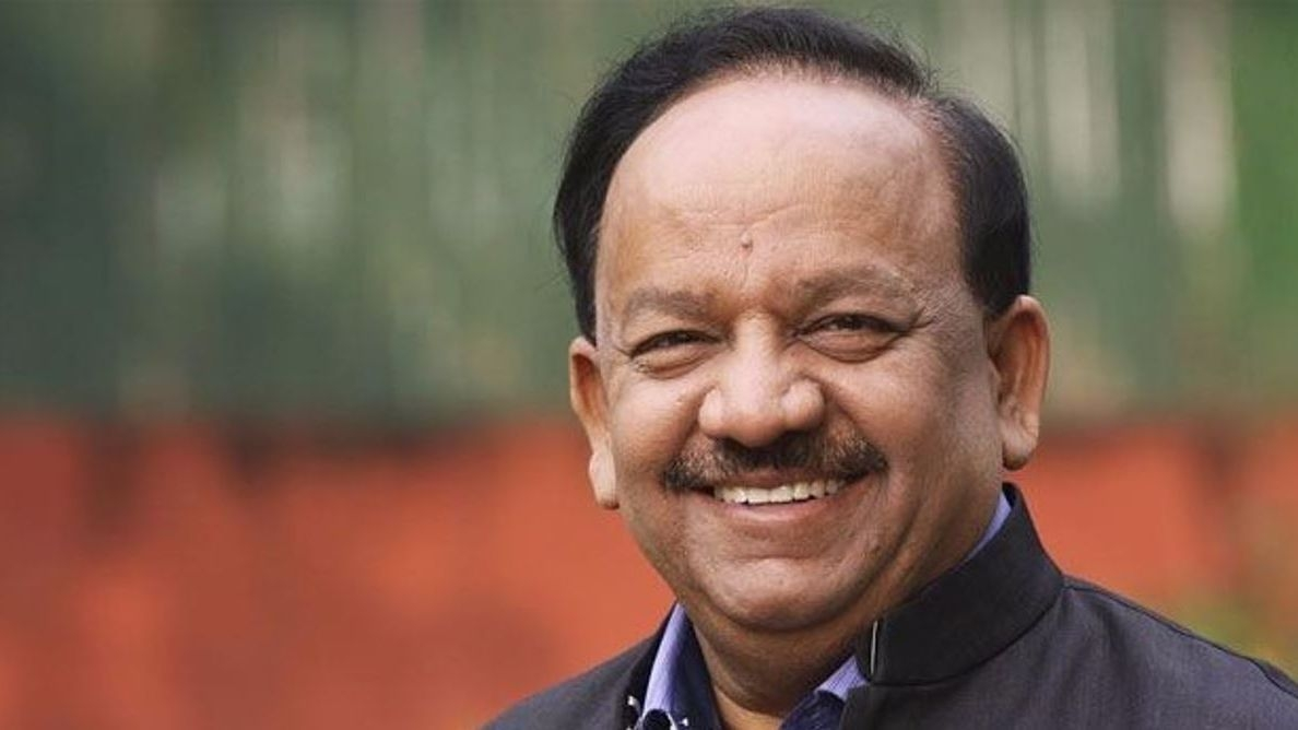 Health Min Vardhan Releases National Digital Health Blueprint