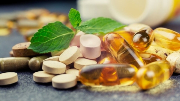 Supplements combining calcium and vitamin D may be linked to a slightly increased stroke risk.
