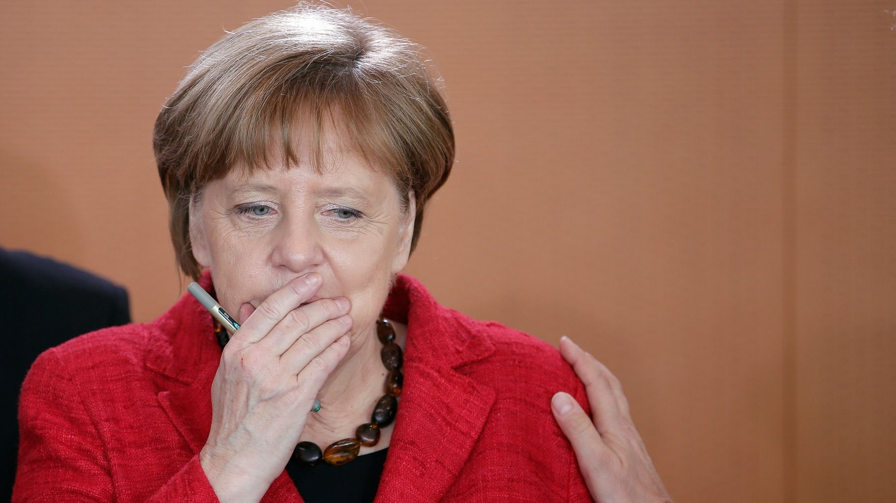 Angela Merkel's Health: Is a Public Figure Entitled to Privacy?