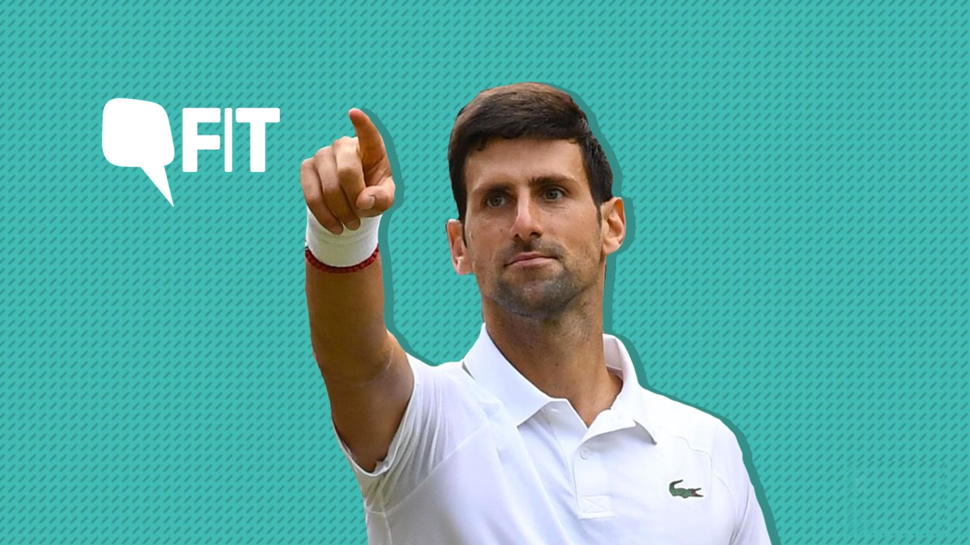 What Novak Djokovic Can Teach Us About Mental Fitness