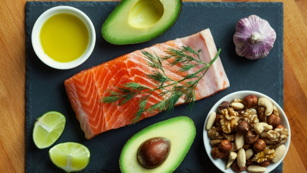 Mediterranean-style diet during pregnancy may have a lower risk of gestational diabetes.