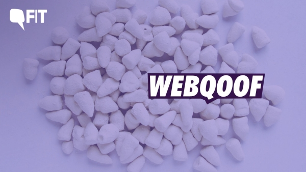 Don't be a webqoof!