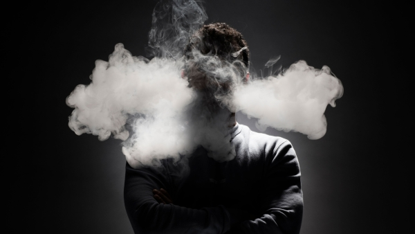 What are the health issues associated with vaping?
