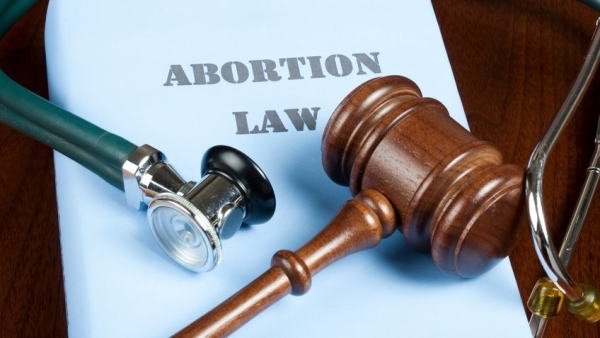 The Medical Termination of Pregnancy Act allows for abortion only up to 20 weeks.