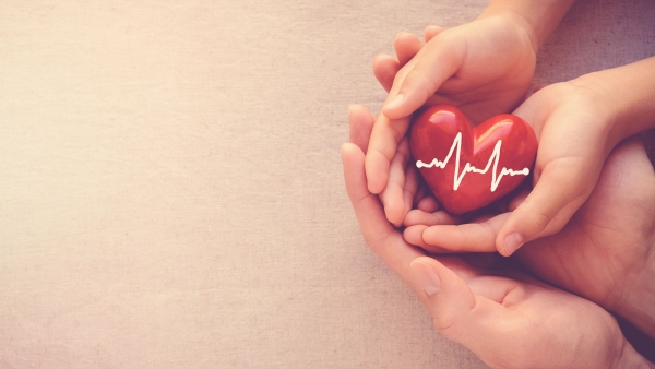 These simple changes could help you with a healthy heart.