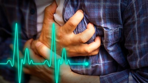 कम नींद पुरुषों को बना सकती है दिल का मरीज