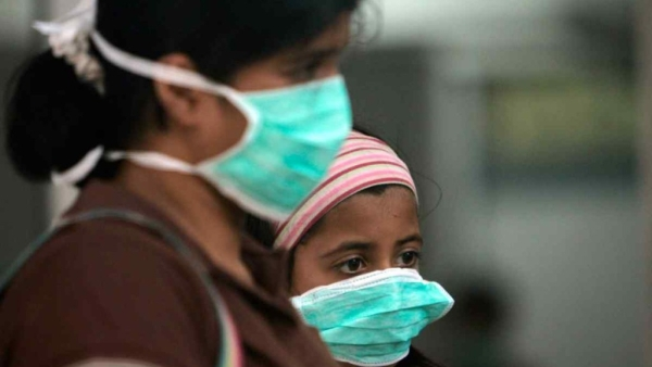 एशिया पेसिफिक में 8 % से भी कम लोगों को साफ हवा मिलती है.