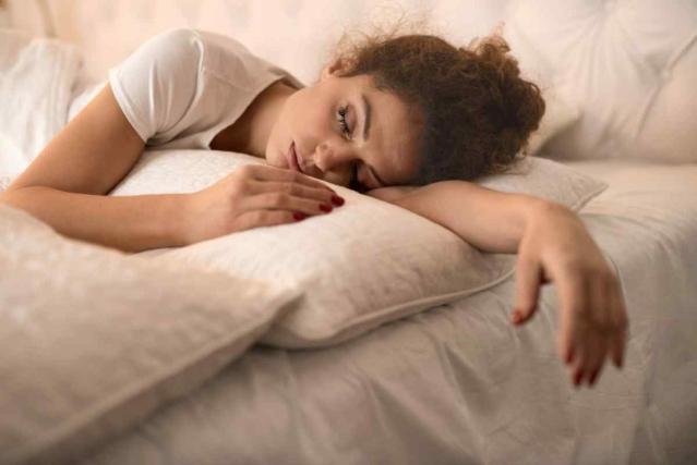 बहुत ज्यादा थकान, सुस्ती, आलस