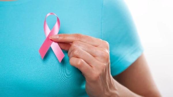 अक्टूबर स्तन कैंसर जागरुकता माह के तौर पर मनाया जाता है