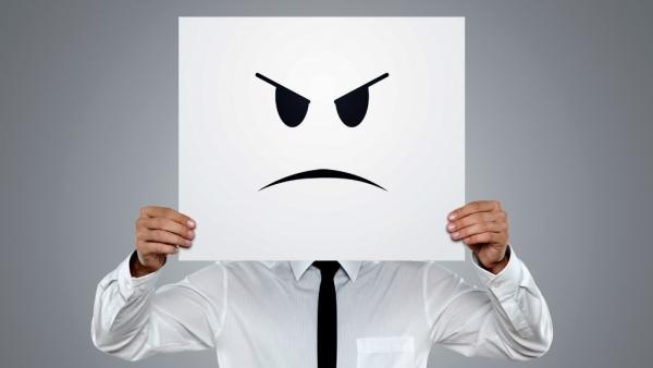 गुस्सा आने पर एक प्रक्रिया होती है, जिसे फ्लाइट और फाइट का नाम दिया गया है.