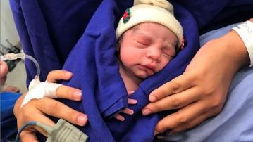 जो महिलाएं यूटरस में किसी प्रॉब्लम की वजह से बच्चे को जन्म नहीं दे सकतीं, उनके लिए एक नई उम्मीद जगी है.