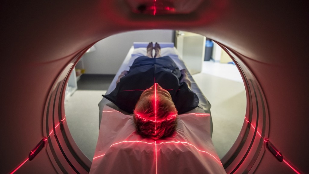 Radiation from CT Scans Could Minimally Increase Cancer Risk