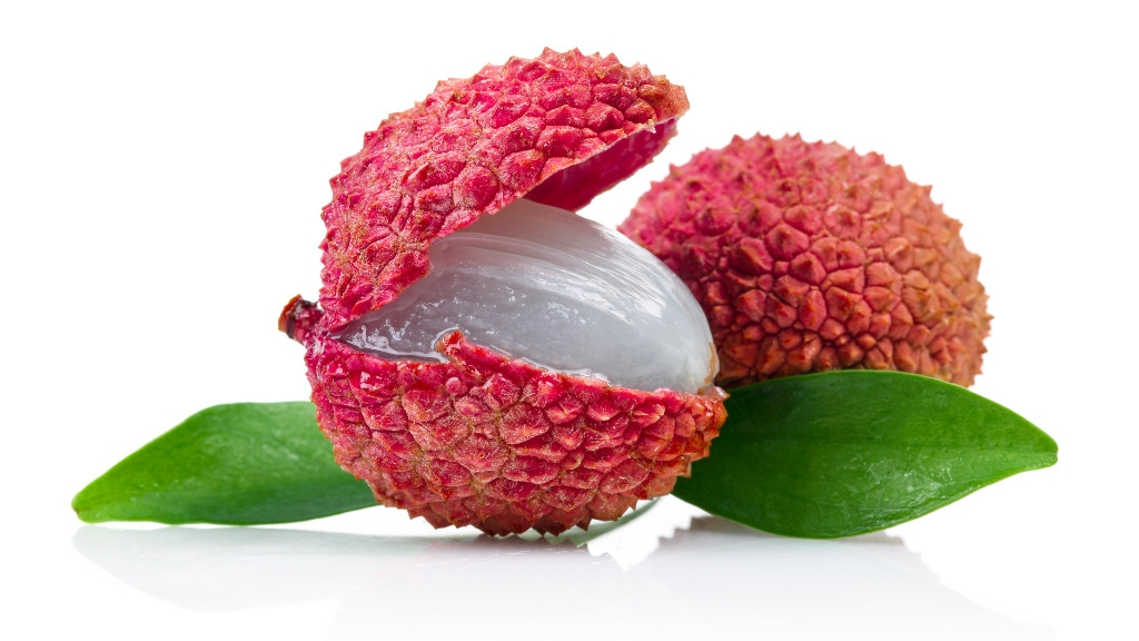 Lychee Health Benefits: Here's Why You Must Gorge on This ...
