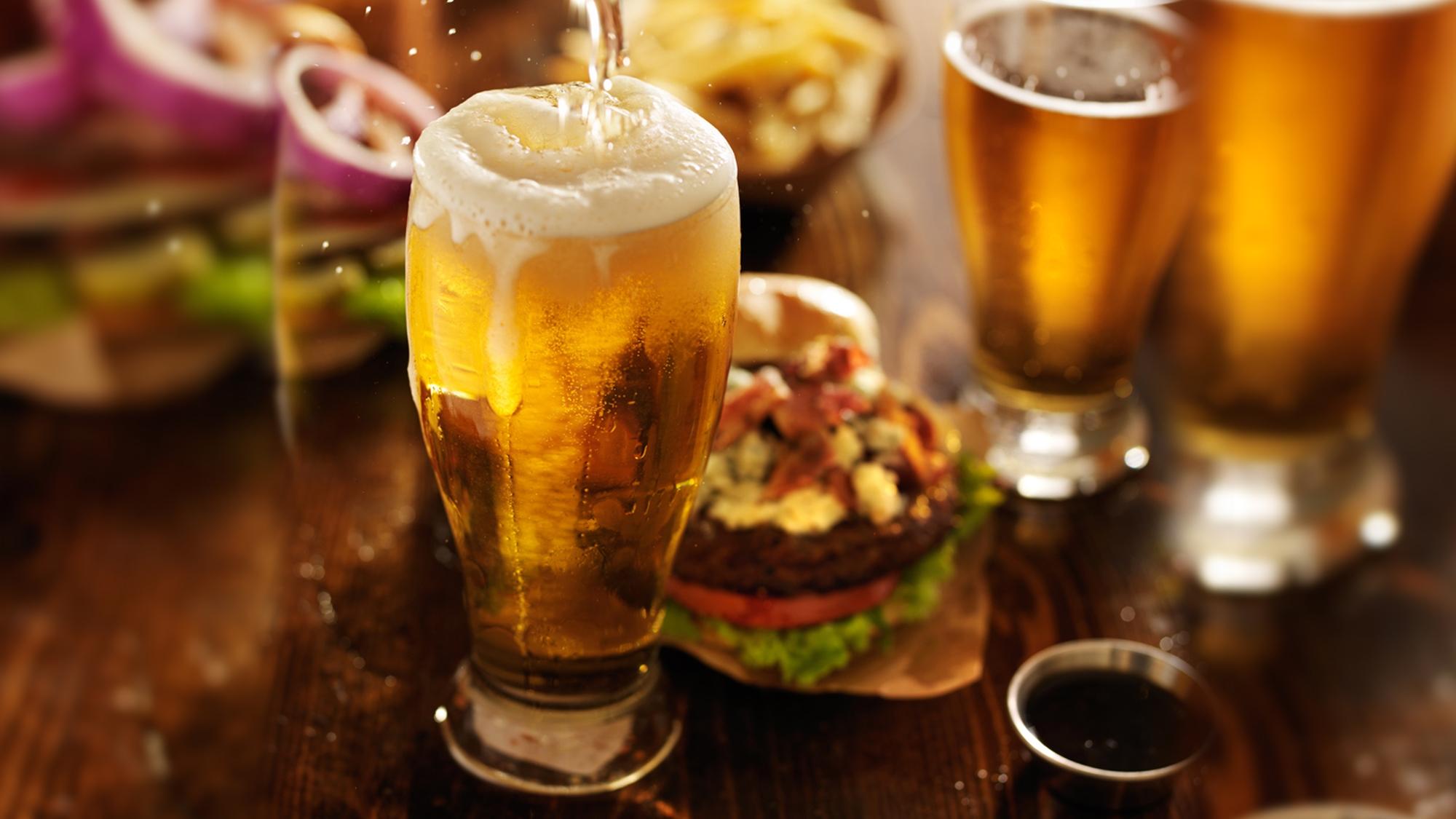 Delhi to Down Budweiser Again as Tribunal Stays Ban on AB InBev