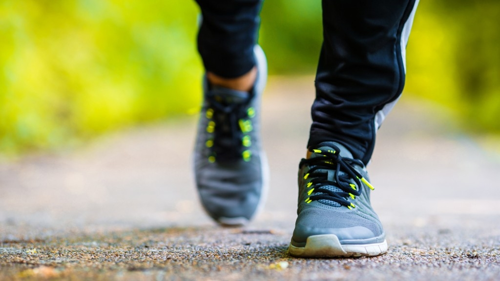 Can Walking Help You Lose Weight? Follow These Tips To Find Out