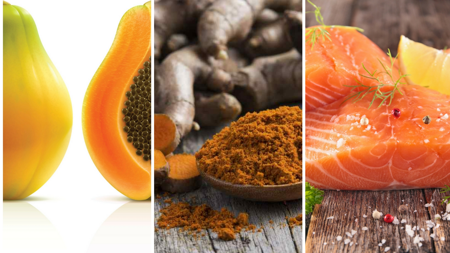 10 Natural Pain Relieving Foods: Why You Need Them in Your Diet