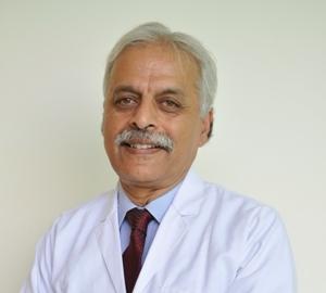 Dr Ashwini Setya