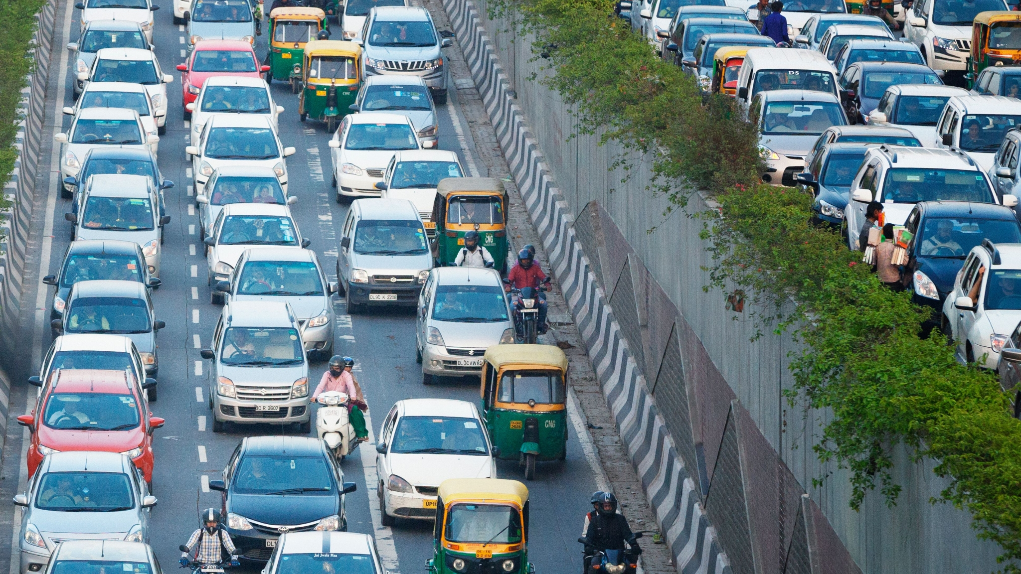 Road Accident Deaths Rise to 1.35 Million Each Year: WHO Report