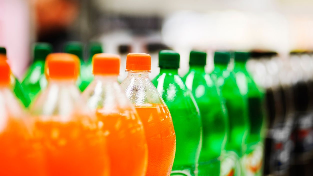 'Sweetened Drinks Pose Greater Diabetes Risk Than Sugary Foods'
