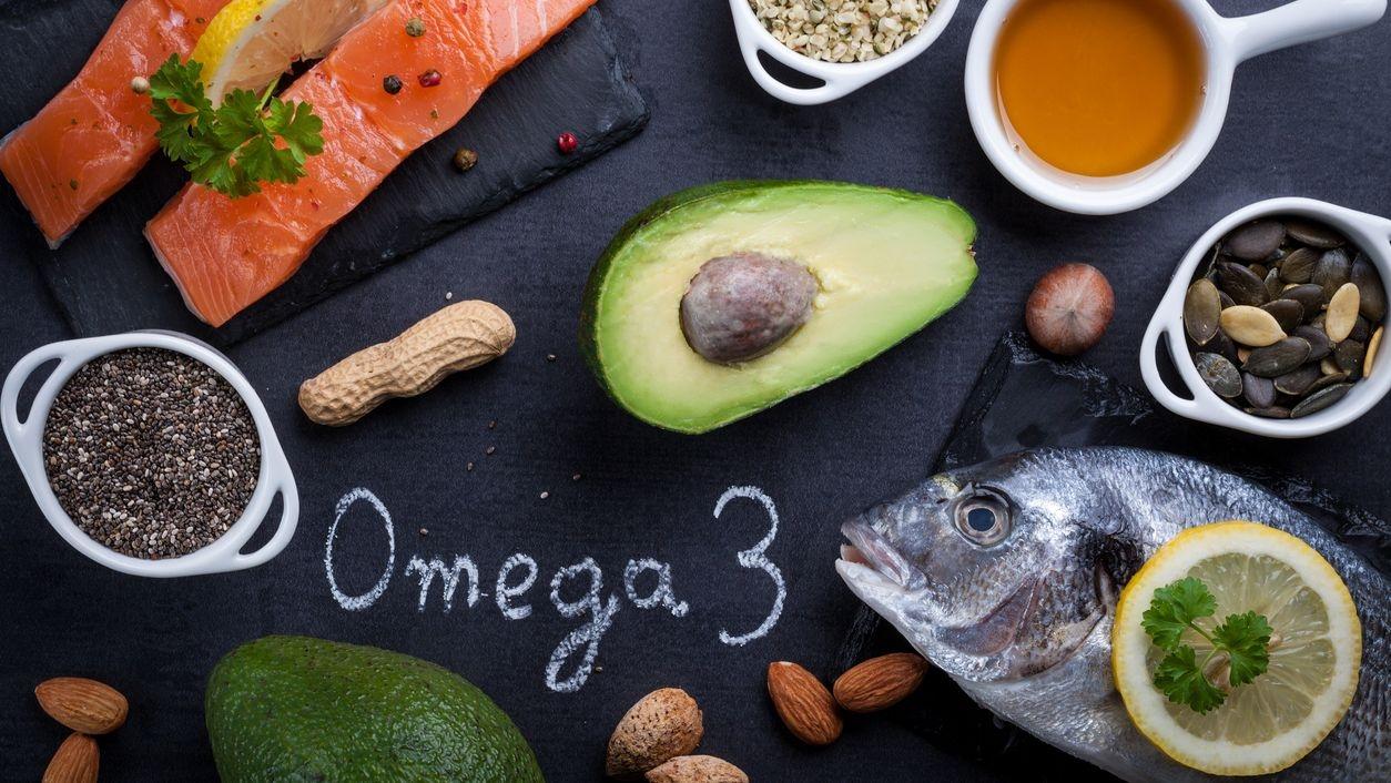Essential Fish Fatty Acids a Dream for 70% of World's Population
