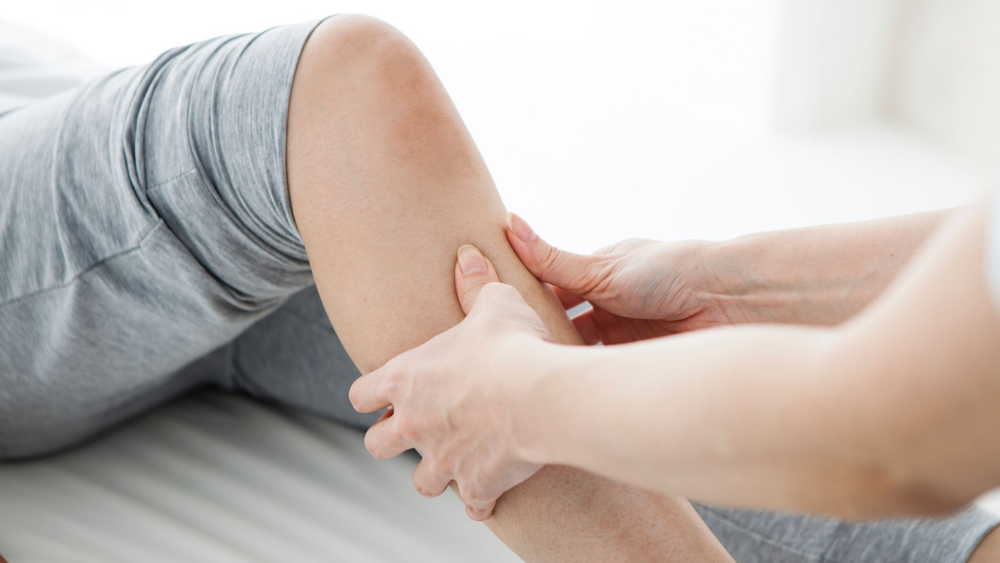 Massages Can Be Effective for Treating Arthritis in Knees: Study